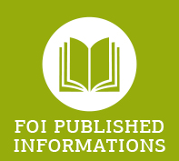 FOI Information Routinely Published
