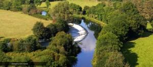 Clashganny River Barrow