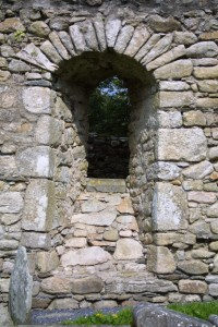St Mullins Window